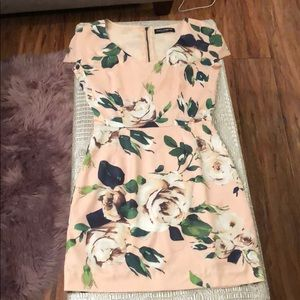 Dolce&Gabbana Flower Dress Size 36